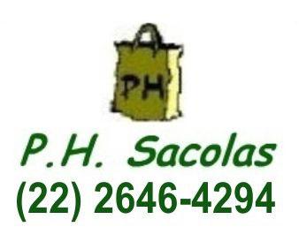 PH Sacolas