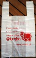 Supermercados Jumbo - Rede Sonae - Portugal