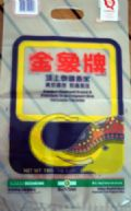 Arroz - China