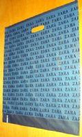 Lojas ZARA - Argentina