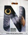 Museu de História Natural - Londres